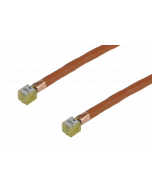 tBL® - TP Installation Cable both ends 1x termination block Cat.6<sub>A</sub> UC900 SS23 LSHF