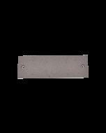 tML® - Cable Mounting Bracket Blind Plate for Rack Mount Enclosures 1U