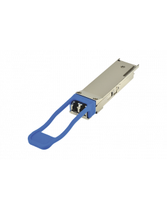Finisar - QSFP 40G CWDM Transceiver, Singlemode LC, 41.2 Gb/s, 10km