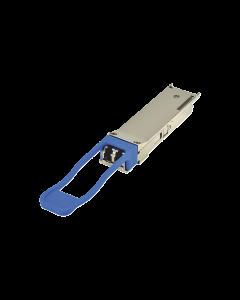 Finisar - QSFP 40G CWDM Transceiver, Singlemode LC, 44.6 Gb/s, 10km