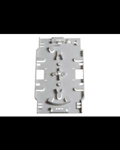 FO Splice cassette for 12x splices