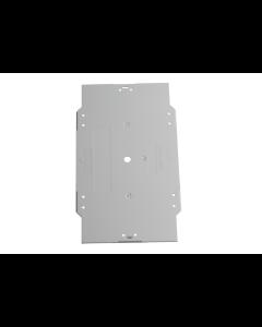 LWL Kassettendeckel für Spleiß- und Überlängenkassette lang