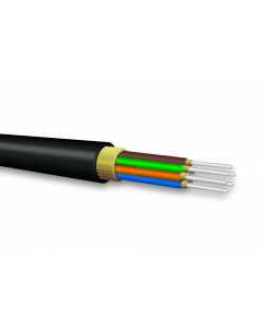 Military B-Series Breakout Mil-Tac Cable 2E9/125μ