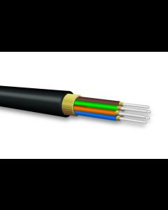 Militär B-Serie Breakout Mil-Tac Kabel 2E9/125μ G.652.A