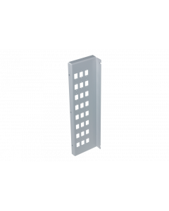 tBL® - FO distributor plate for wall mount enclosure 300x300x85mm, 24x SC Simplex