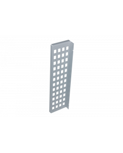 tBL® - FO distributor plate for wall mount enclosure 300x300x85mm, 48x SC Simplex