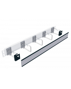 tML® - Inscription Panel for Patch Cord Managment  TML-RP-TP-5